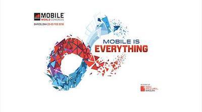 Mobile World Congress se celebrará entre los días 22 y 25 de febrero