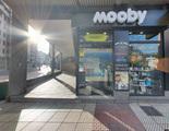 Entrevista Óscar Arbas, gerente de Mooby Oviedo: 'Hay muchos motivos para comprar en una tienda física'