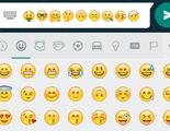 Los nuevos emojis ya ponen caras en tu Android: nueva versión disponible de WhatsApp