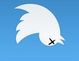 Twitter pierde usuarios por primera vez en toda su historia