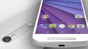 El Motorola Moto G (3ª Gen) se actualiza a Marshmallow en España
