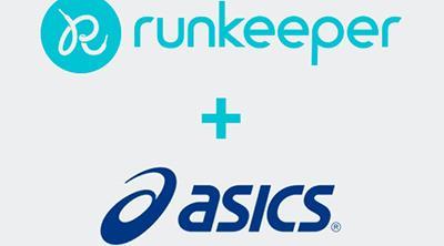 RunKeeper ahora es propiedad de ASICS