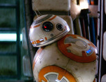 BB-8 estuvo a punto de ser el nuevo Jar Jar Binks en 'Star Wars - El despertar de la Fuerza'