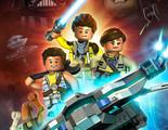 'Star Wars' y LEGO se alían para una nueva serie de animación