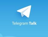 Telegram se actualiza: añade editor de fotos y atajos de teclado