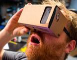 Google estaría trabajando en unas gafas de realidad virtual autónomas