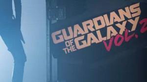 'Guardianes de la Galaxia Vol. 2', primera imagen oficial de los protagonistas