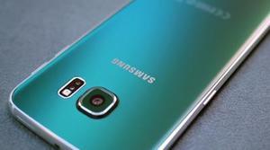 Samsung Galaxy S6 cae a 412 euros en Amazon horas antes de anunciarse el Galaxy S7