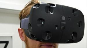 HTC Vive VR  ya tiene precio de salida y fecha para el periodo de reservas