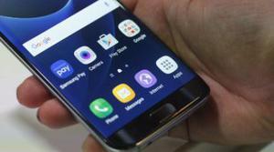 Primeras impresiones con el Samsung Galaxy S7 en nuestras manos