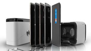 Alcatel presenta Idol 4, su nueva gama de smartphones