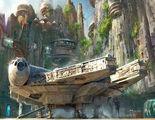 El parque temático de Star Wars ya es una realidad