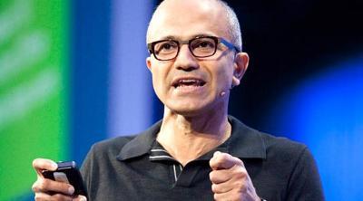 Directo: Satya Nadella, CEO de Microsoft, en España - dotNET Conference 2016
