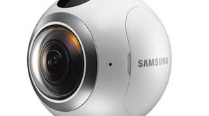 Ya se puede reservar la Samsung Gear 360 por 399 euros