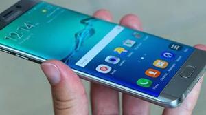 Liberada la OTA de Android 6.0 Marshmallow para el Samsung Galaxy S6 edge+