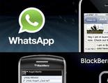 WhatsApp empieza a dejar de dar soporte a dispositivos BlackBerry