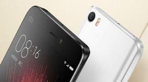 14 millones de personas han reservado ya un Xiaomi Mi5
