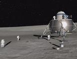 Una base permanente en la luna, eso busca la ESA