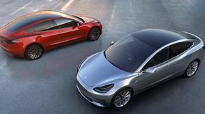 Los coches Tesla tendrán un techo que genere electricidad
