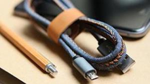 El único cable compatible con iPhone y Android existe y ya tiene nombre