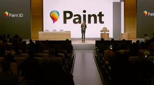 Paint 3D ya disponible para descargar en su BETA