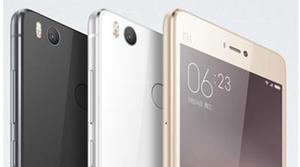 Xiaomi Mi 5 y Mi 4S se agotan en cuestión de minutos