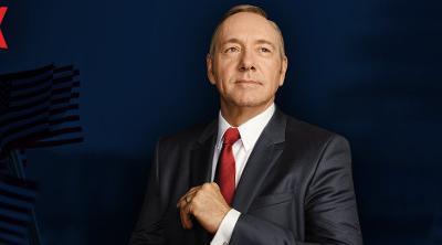 ¿Por qué la cuarta temporada de 'House of Cards' no está en Netflix España?