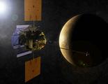 La sonda 'Messenger' permite analizar Mercurio