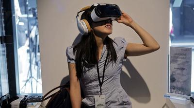 Amazon también creará su división de Realidad Virtual