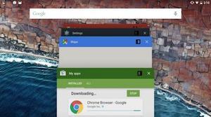 La primera versión de Android N disponible para desarrolladores