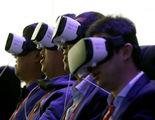 La montaña rusa virtual de Samsung estará en la Plaza de Callao de Madrid
