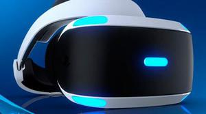 Sony indica que el uso de PlayStation VR no está recomendado para menores de 12 años