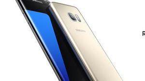 Samsung registra cifras récord con el lanzamiento de los nuevos Galaxy S7