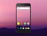 ¿Quieres el primer fondo de pantalla de Android N? Aquí lo tienes