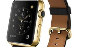 Apple está vendiendo el Apple Watch de oro en España... aunque esté prohibido