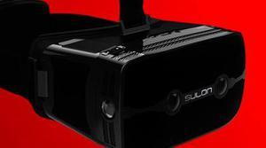 Sulon Q, la apuesta de AMD por una realidad virtual libre de cables