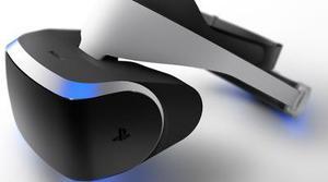 PlayStation VR costará 399 euros y se lanzará en octubre de 2016