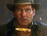 La quinta película de 'Indiana Jones' se hace oficial con Harrison Ford y Steven Spielberg