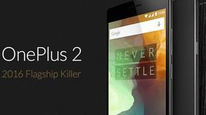 OnePlus 2 - Android 6.0 Marshmallow ya está probándose en el terminal