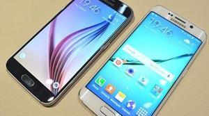 ¿Quieres los 8 fondos de pantalla del nuevo Samsung Galaxy S7? Aquí los tienes