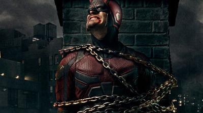 Ya disponible 'Daredevil' T2 en Netflix España