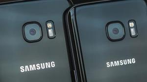 Samsung Galaxy S7 edge cuenta con la mejor cámara de la historia en un smartphone