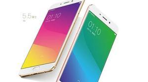 Oppo R9 y R9 Plus se presentan oficialmente y no, no son un iPhone, aunque no parecen