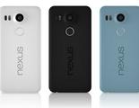 El sensor de huellas del Nexus 5X y Nexus 6P está dando serios problemas