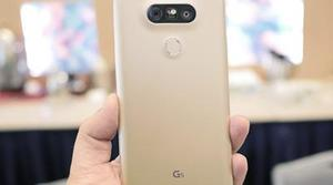 Latinoamérica tendrá un LG G5 mucho menos potente, ¿por qué?