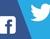 Twitter y Facebook podrían emitir en el futuro streaming de televisión en directo