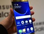 Las pantallas de algunos Samsung Galaxy S7 edge están desesperando a sus usuarios