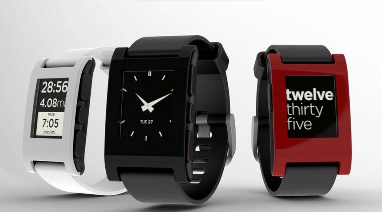 Pebble anuncia que despide al 25% de su plantilla y pone en duda el mercado del smartwatch