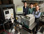 Consiguen una velocidad de transmisión de datos de 57Gbps con fibra óptica