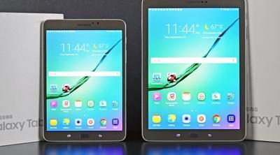 Samsung Galaxy Tab S3 entra en escena como gran rival para el iPad Pro